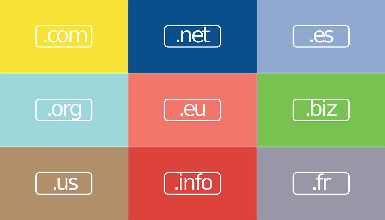 PicSee客製網域教學——以Siteground的DNS設定為例